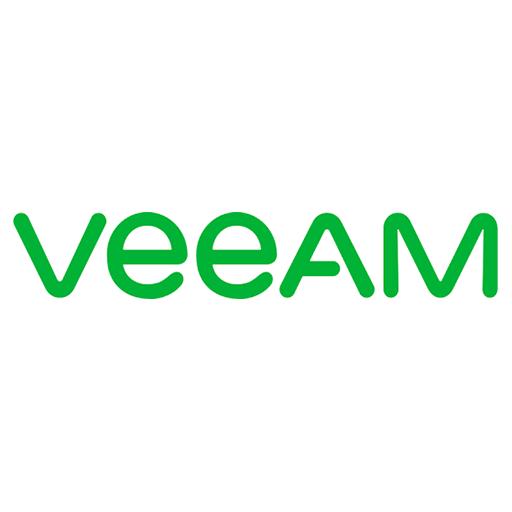5 Hardware Brands – Veeam