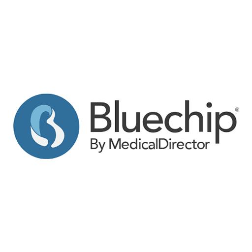 Blue Chip Medical Logo