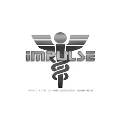Impulse MedNet Logo Hover